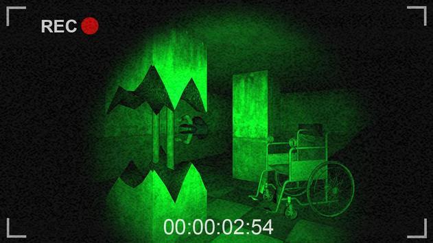 Horror [REC] screenshot 13