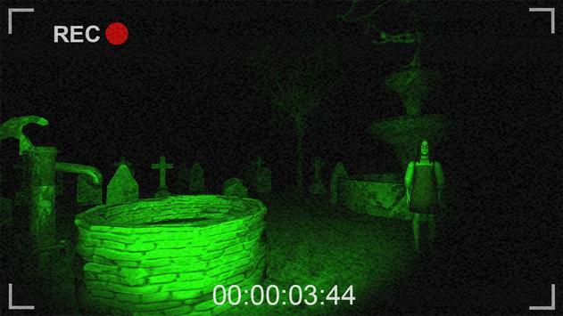 Horror [REC] screenshot 1
