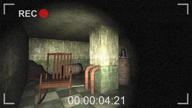 Horror [REC] screenshot 5