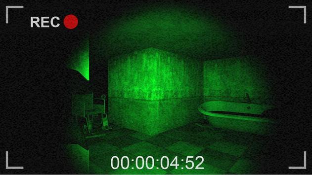 Horror [REC] screenshot 8