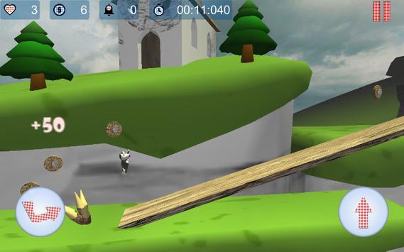 Alps Run screenshot 1