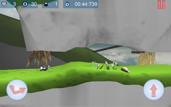 Alps Run screenshot 3