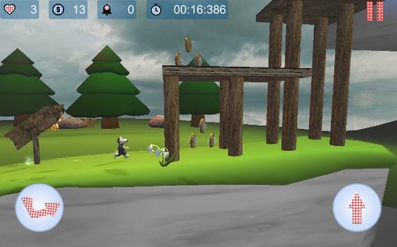 Alps Run screenshot 6