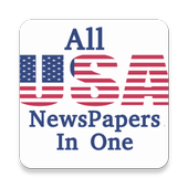 All USA newspapers in one icon