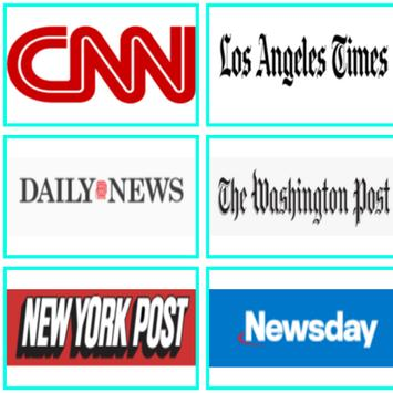 All USA newspapers in one poster