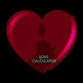 Love Calculator HD icon