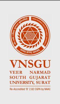 VNSGU poster