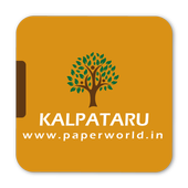 Paper World - Kalpataru icon