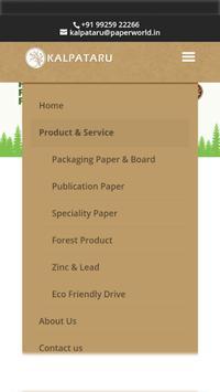 Paper World - Kalpataru screenshot 3