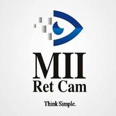 MII Ret Cam - Patient Profile icon