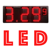 LED Price Sign Controller icon