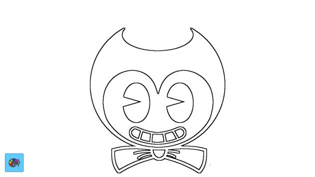 bendy coloring for android  apk download