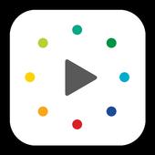 Kaltura Player icon