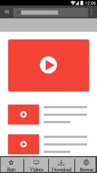 Video Downloader App apk screenshot