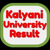 University of Kalyani Result icon