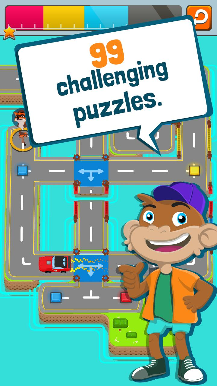 Crazy Maze for Android - APK Download