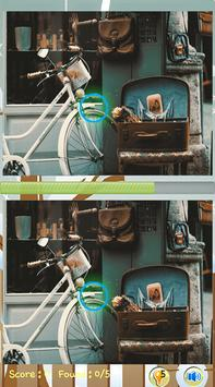 Find The Differences Images apk screenshot