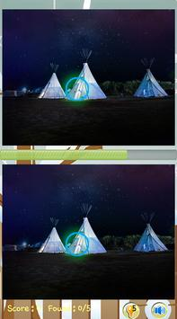 Differences In Pictures Game Free screenshot 1