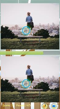 Spot The Difference Real Pictures poster