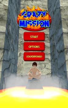Crazy Mission apk screenshot