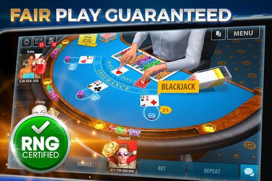 Blackjack 21: Blackjackist poster