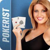 Texas Holdem & Omaha Poker: Pokerist icon
