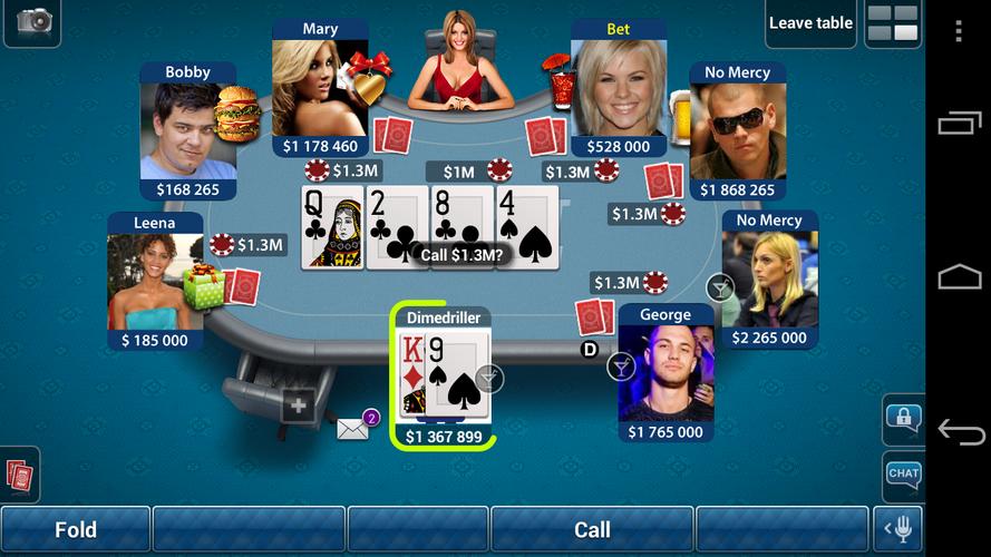 Texas Poker E Apk 4 5 3 Download For Android Download Texas Poker E Apk Latest Version Apkfab Com
