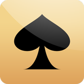Call Bridge Card Game - Spades icon