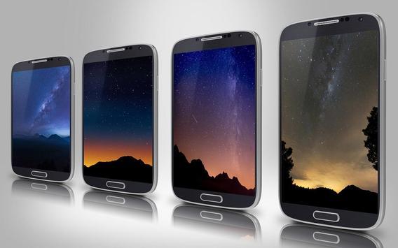 Wallpaper S8 / S8 Plus HD apk screenshot