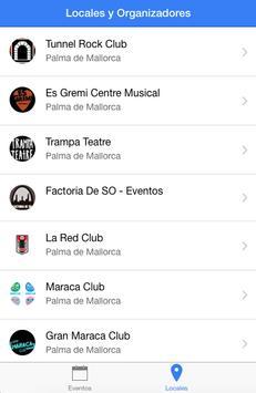 HartyPard Mallorca apk screenshot