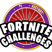 Fortnite Challenges wheel for Android - APK Download