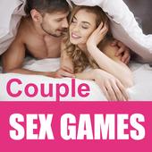 Couple Sex Games 18+ icon