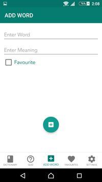 Bangla Dictionary Bangla to English screenshot 5