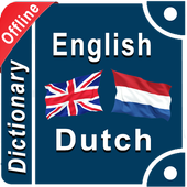English Dutch Dictionary Offline icon