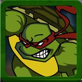 King Ninja Turtles: Shadow icon