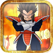 Super Goku Saiyan : Last Fight icon