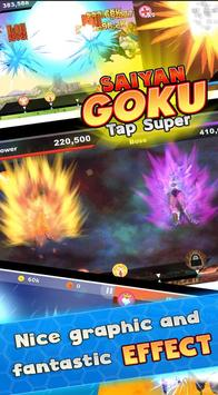 Super Goku Saiyan : Last Fight apk screenshot