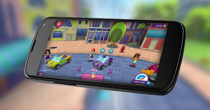 Newguide Lego Friends Heartlake Rush For Android Apk Download