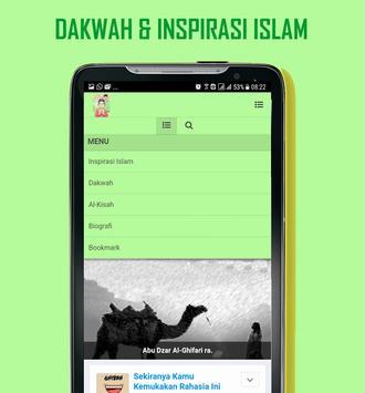 Dakwah Islam screenshot 11
