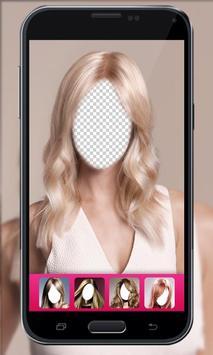 Beautiful Hair Style Salon apk screenshot