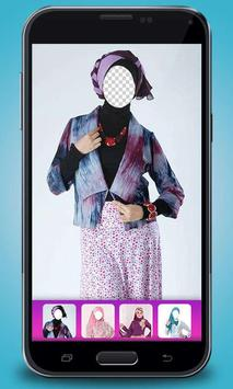 Hijab Prom Dresses poster