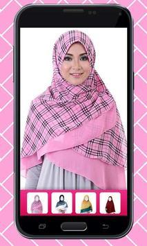 Hijab Syari Photo Montage poster