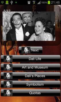 Salvador Dali Experience Poster