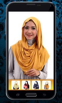 Selfie Beauty Hijab apk screenshot