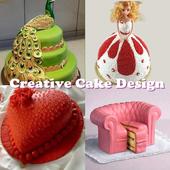 Creative Cake Design icon