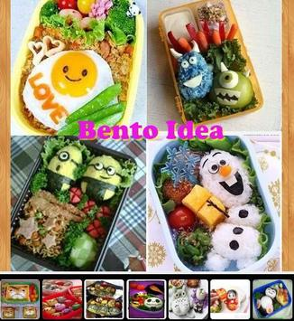 Bento Idea screenshot 5