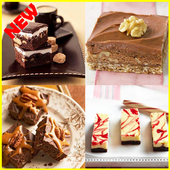 Best Brownies Recipes icon