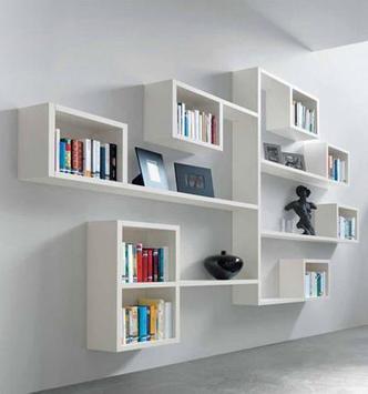Design Wall Shelf screenshot 1