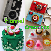 Flannel Creations icon