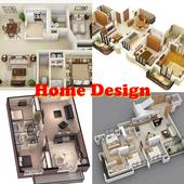 House Design icon